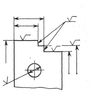 буквенное и графическое обозначение на принципиальной схеме
